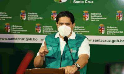 Gobernación Santa Cruz