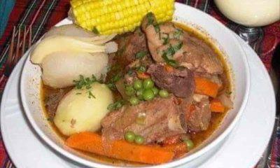 Platos más consumidos por los bolivianos para Nochebuena