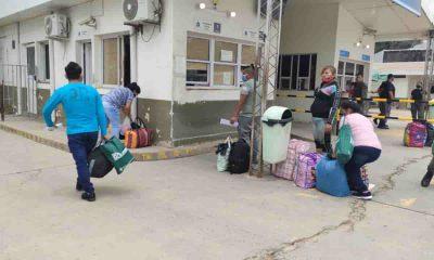 Nuevo protocolo para ingresar a Bolivia