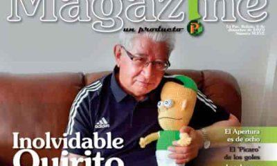 Revista Magazine PremiumSport