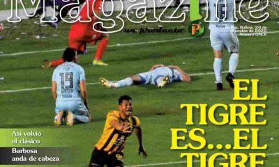 Revista Magazine Premium Sport