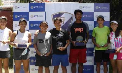 Katana Juniors Open en Cochabamba