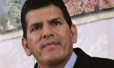 Destituyen a Wilson Cáceres