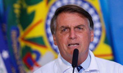 Presidente de Brasil