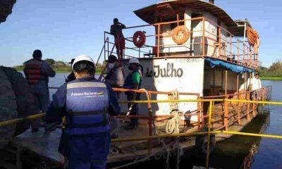 Armada boliviana