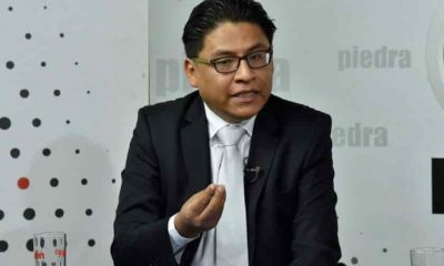 Ministro Ivan Lima