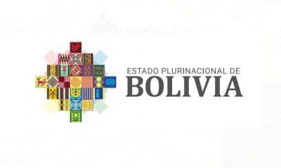 Nueva imagen estatal de Bolivia