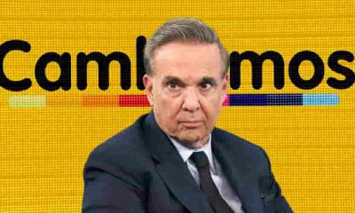 Miguel Ángel Pichetto discrimina a los bolivianos en Argentina