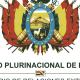 Poderes para bolivianos en el exterior