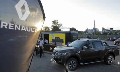 Renault Summer Tour Mar del Plata