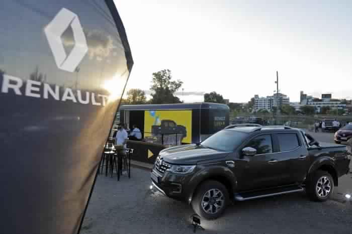 Renault Summer Tour Mar del Plata
