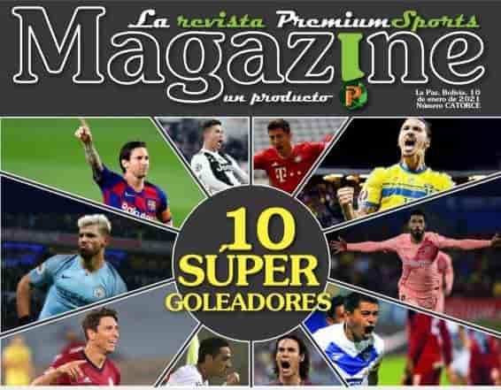 Jugadores españoles en Bolivia