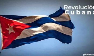 Revolución de Cuba