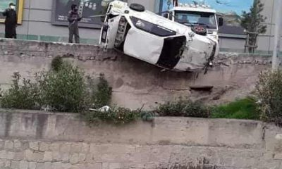 Accidentes Bolivia