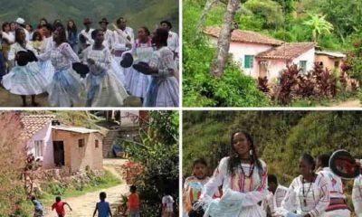 Comunidad boliviana