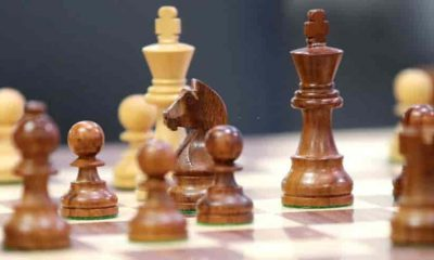 Campeonatos Online de ajedrez en Bolivia