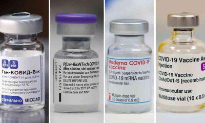 Vacunas Covid-19