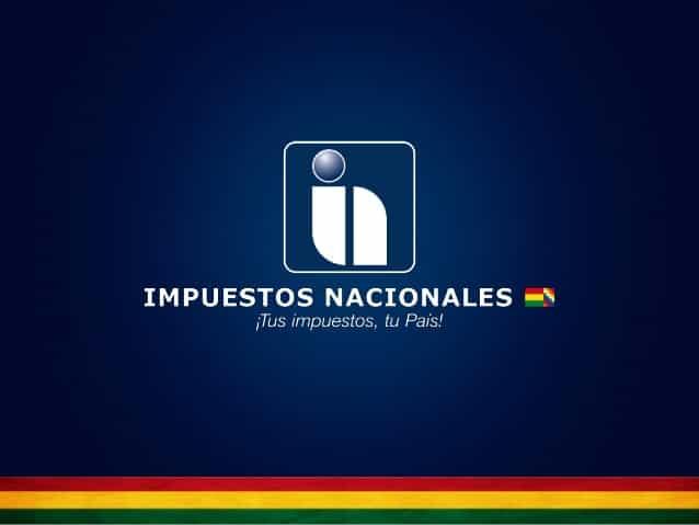 Impuestos Nacionales Bolivia