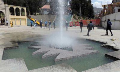 Parque de las culturas