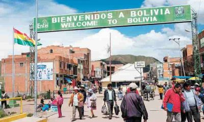 Requisitos para ingresar a Bolivia