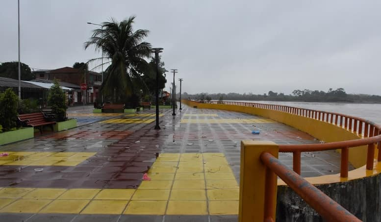 Norte de La Paz
