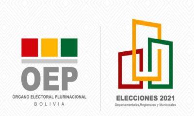 Órgano Electoral Plurinacional