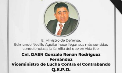 Gonzalo Renán Rodríguez Fernández