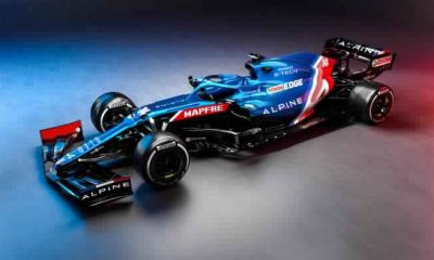 Alpine F1 Team