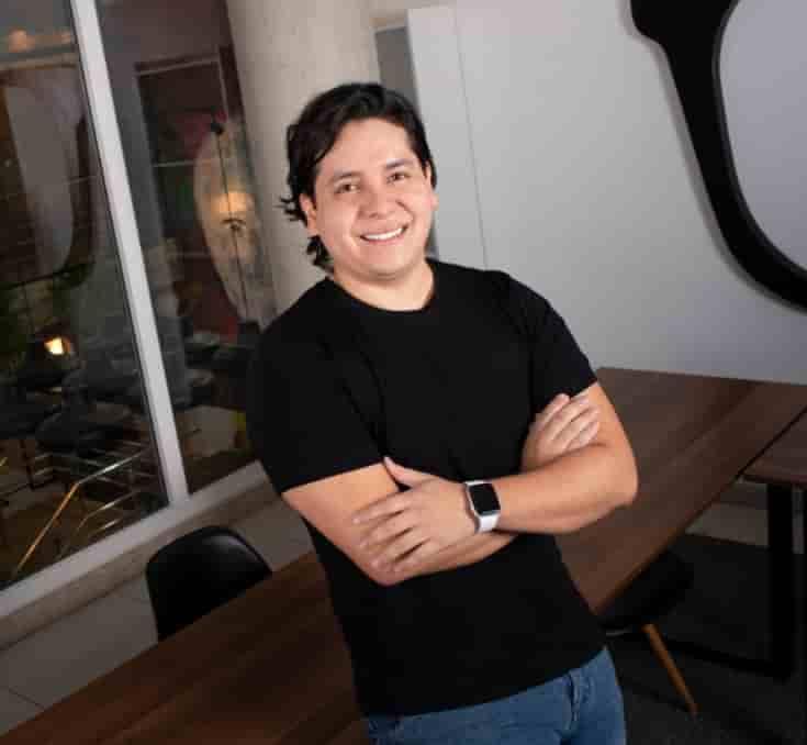 CEO de MOBI Bolivia