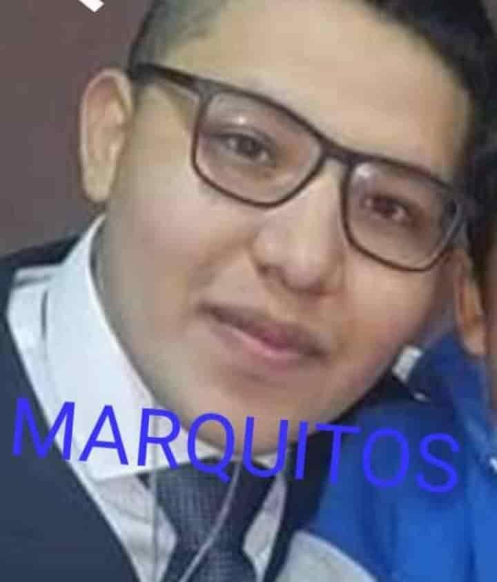 Entradera en Ezpeleta: Marcos Mendoza