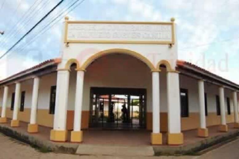 Casa de la Cultura del Beni