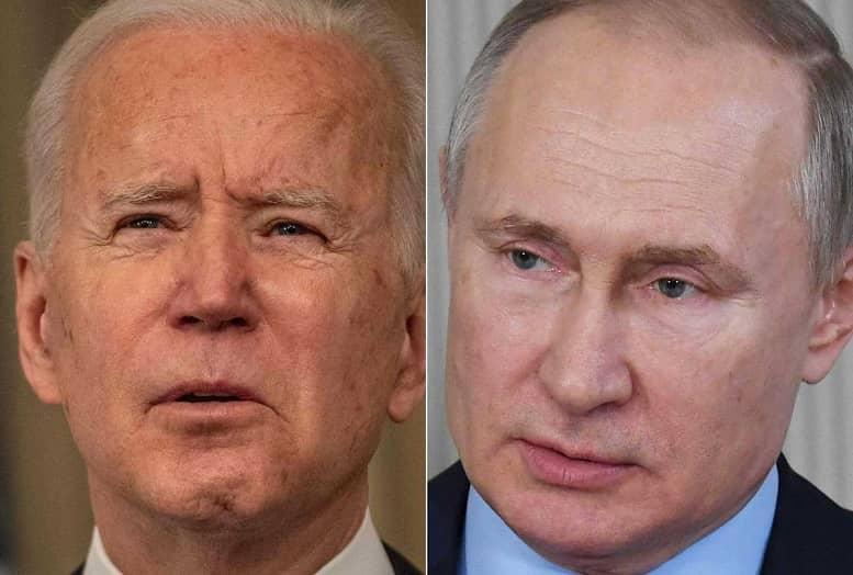 EE UU y Rusia