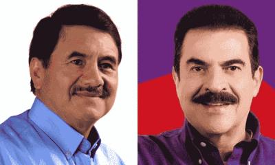 Autoridades de Cochabamba