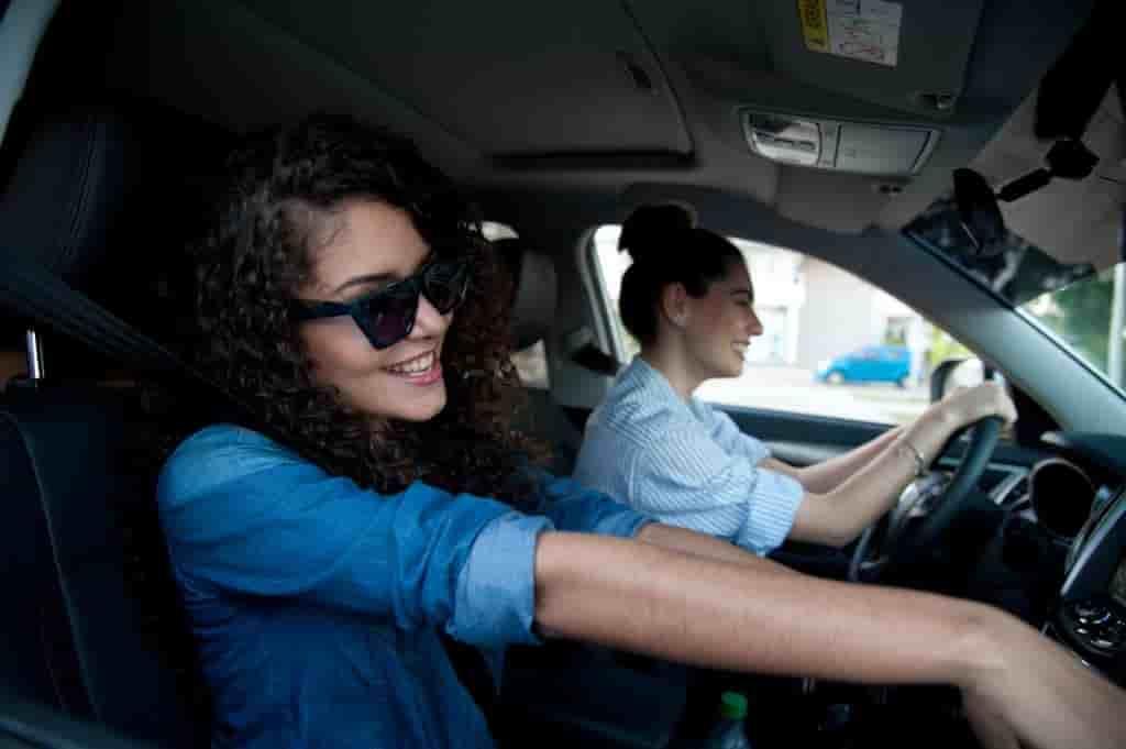 Como compran autos las mujeres en Bolivia