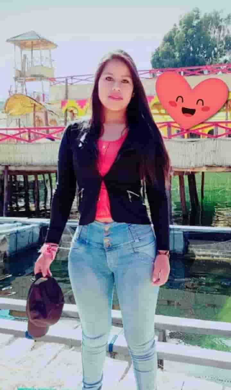 Buscan a los familiares de Eloida Soza Machaca