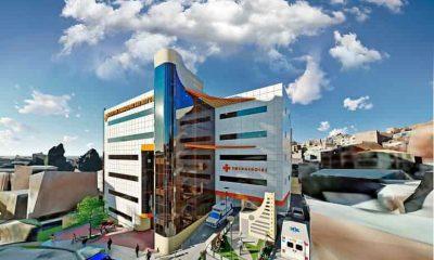 Hospital de segundo nivel