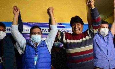 Nuevo Gobernador de Cochabamba