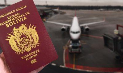 Viajes a México sin visa