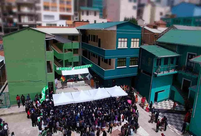 Instituto Boliviano de Comercio Exterior