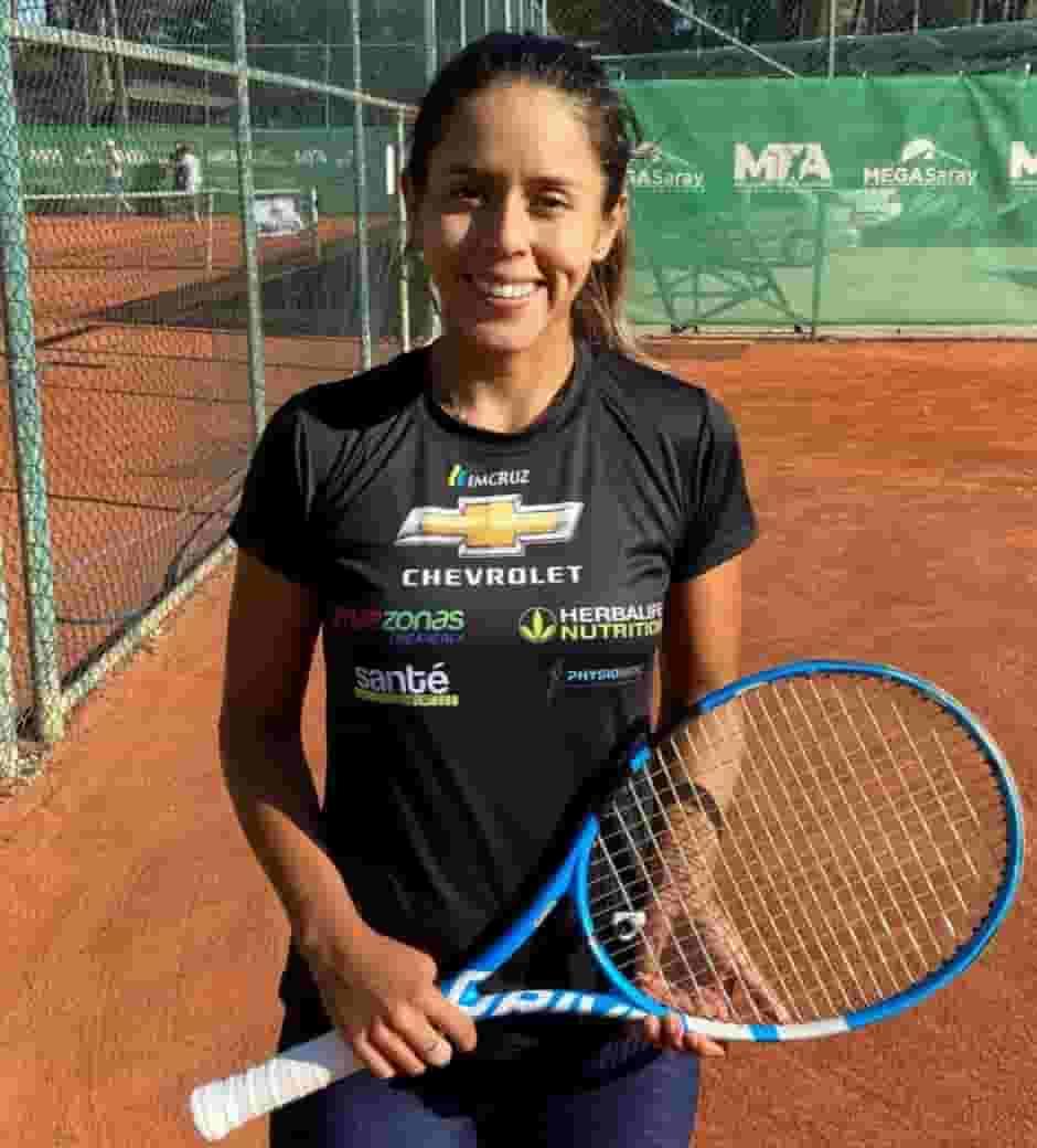 Noelia Zeballos