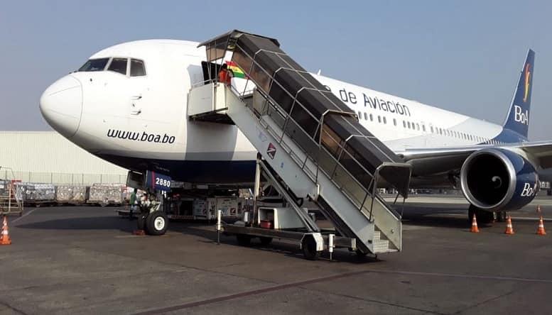 alquileres de aviones