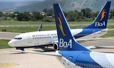 Bolivianos repatriados de Brasil