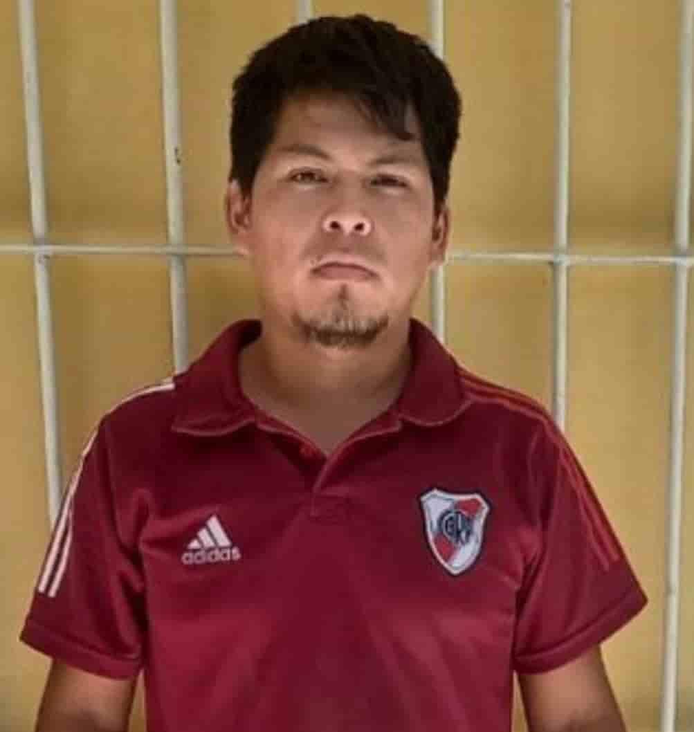 Boliviano asesinado en Escobar