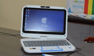 computadoras kuaa