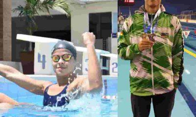 Bolivianos en Juegos Olímpicos de Tokio