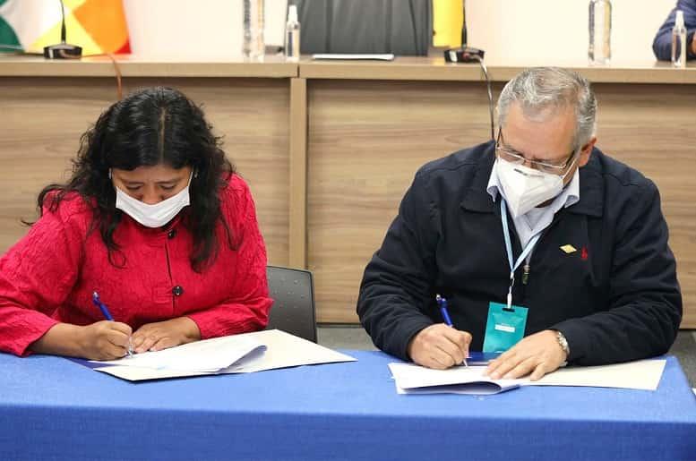 Yacimientos Petrolíferos Fiscales Bolivianos