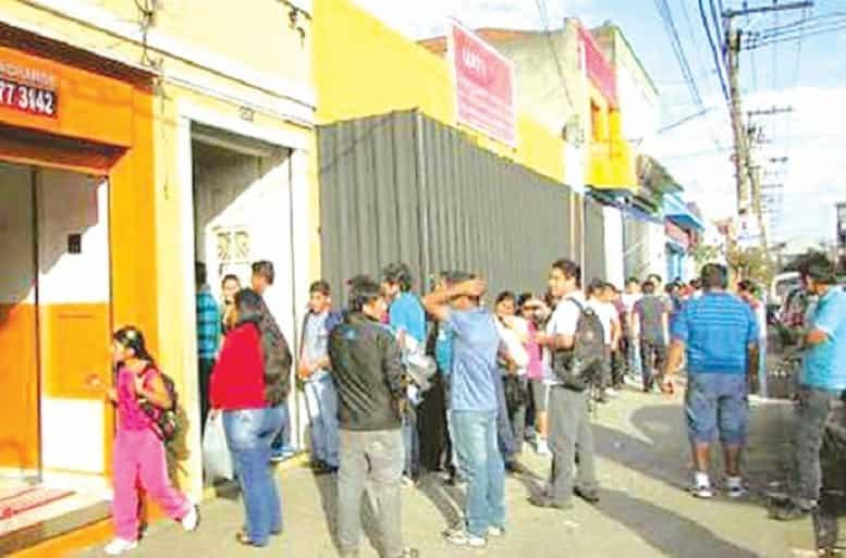 Bolivianos en Brasil