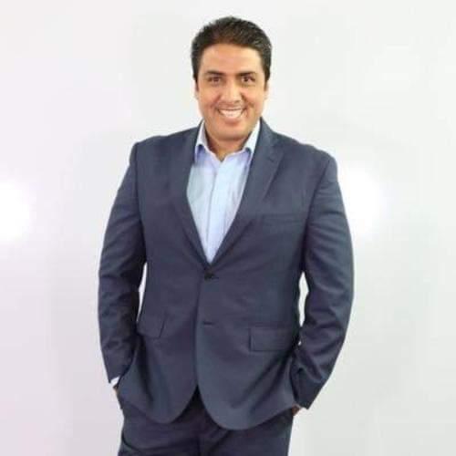 Pablo Calucho
