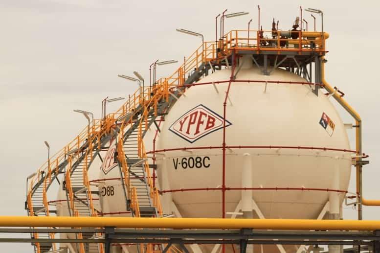 nacionalización de los hidrocarburos