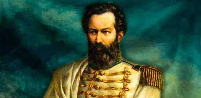 San Martín de Güemes legado